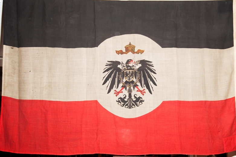 Imperial German Flag